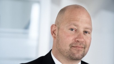 As justice minister, Anders Anundsen of the Progress Party is in charge of Norway's police. He now wants to make it easier for the police to track suspected criminal activity. PHOTO: Fremskrittspartiet
