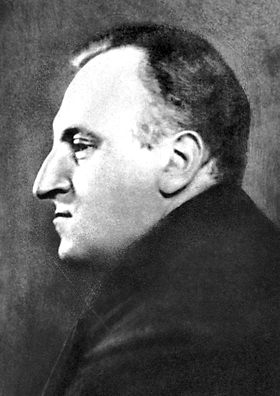 Carl von Ossietzky was a radical German pacifist who won the Nobel Peace Prize in 1936 after revealing Nazi Germany's rearmament. The new prize to be awarded to Edward Snowden is named for Ossietzky, who died in prison after infuriating Adolph Hitler. PHOTO: Nobel Institute