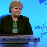 Solberg condemns unethical banking