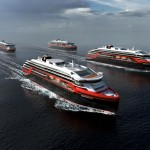 Hurtigruten places biggest order ever