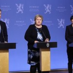 Norway's anti-ISIL fight full of risk