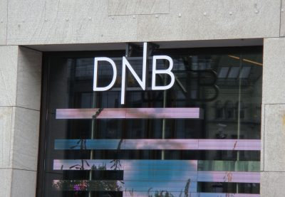 Norway's biggest bank, DNB, is poised to boost the salaries of female employees who are earning less than male colleagues doing the same job. PHOTO: newsinenglish.no/Nina Berglund