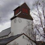 Kirkenes rallies to 'bring Frode home'