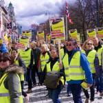 Hotel strike to spread again