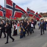 Celebrations, Kirkenes-style