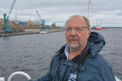PHOTO: The Independent Barents Observer/Thomas Nilsen