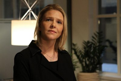 Immigration Minister Sylvi Listhaug hasn't won majority support in Parliament for all her proposals to toughen Norway's immigration policy. PHOTO: Justis- og beredskapsdepartementet