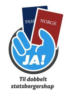 The lobbying effort to allow dual citizenship in Norway is reporting brisk traffic to its website. ILLUSTRATION: Ja! til dobbelt statsborgerskap