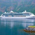 Cruiseships face fjord restrictions