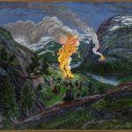 Historic landscapes impress the critics
