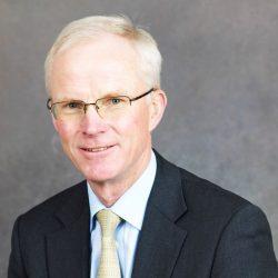Olav Fjell was replaced as chairman of Statkraft. PHOTO: Statkraft