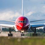 Emergency landing for Norwegian flight