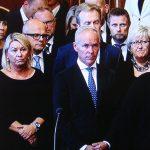 Ministers silent on Nobel winner's fate