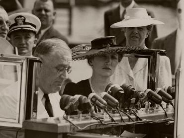 PHOTO: Royal Norwegian Information Service/De kongelige samlinger