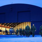 Lights to go out at Andøya air base