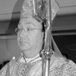Bishop cleared, church fined