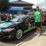 'Envy fuels higher taxes on Teslas'