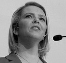 Listhaug fends off attack on her cross