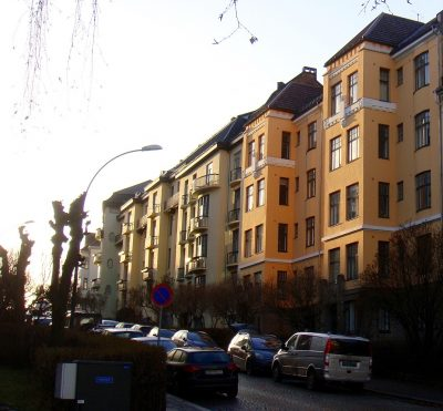 The City of Oslo has set its sights on the capital's fashionable Frogner district, where brokers and other buyers claim the city has contributed to driving up prices. PHOTO: newsinenglish.no
