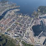 Double murder shakes Kristiansand