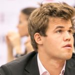 Carlsen 'furious' after new loss