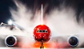 Union: 'Norwegian Air broke contract'