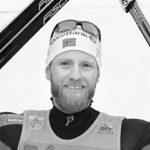 Sundby savours second victory