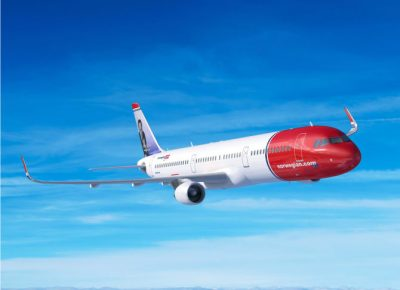 Another Norwegian unit, Arctic Aviation Assets, ordered 30 new Airbus A321 Long Range jets, that will need routes to fly when they hit the market in 2019. Norwegian already runs a growing fleet of long-distance Boeing 787 Dreamliners. PHOTO: Norwegian Air