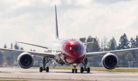 Ailing Norwegian Air calls for 'air-brexit'