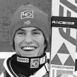 New ski jumping star wins again