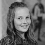 Princess Ingrid Alexandra now a teenager