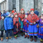 Sami celebrations marred by decline