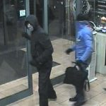 Police expand robbery probe