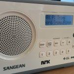 DAB radio spreads, despite protests