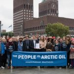 Arctic drilling suit heads for court