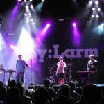 'Bylarm' festival comes of age