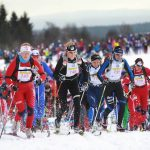 Birkebeiner attracts record foreigners