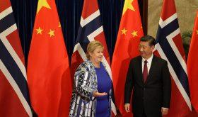 Expert warns of hazards in China