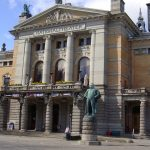 State finally saves its National Theater