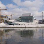 New conflict hits the Norwegian Opera