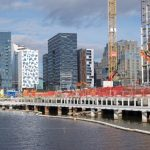 Oslo's population growth flattens out