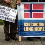 Spanish seafarers demand pensions