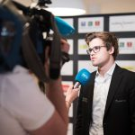 Carlsen can't defend his title at home