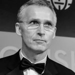Stoltenberg hires new chief of staff