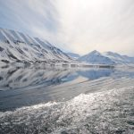 EU claims rights to Svalbard's bounty