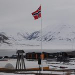 Russians 'trained to invade Svalbard'