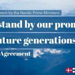 Norway defies US' climate withdrawal