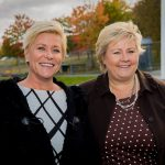 Solberg gathers potential partners