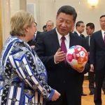 China critics slam the government