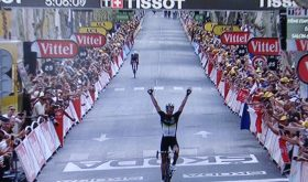 Finally a Norwegian victory in 'Le Tour'